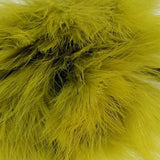Fish Hunter Blood Quill Marabou