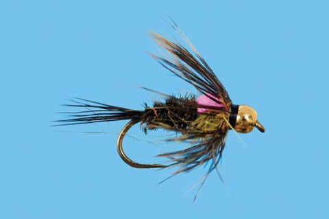 Kern River Emerger Pink