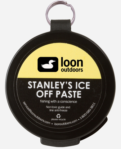 Loon Stanley's Ice Off Paste