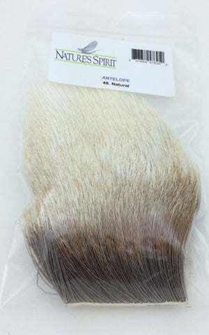 Nature's Spirit Antelope Hair Natural