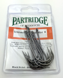Partridge Universal Predator X Hook CS86X