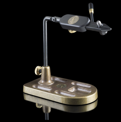 Regal Medallion Series Traditional Jaw with Bronze Pocket Base