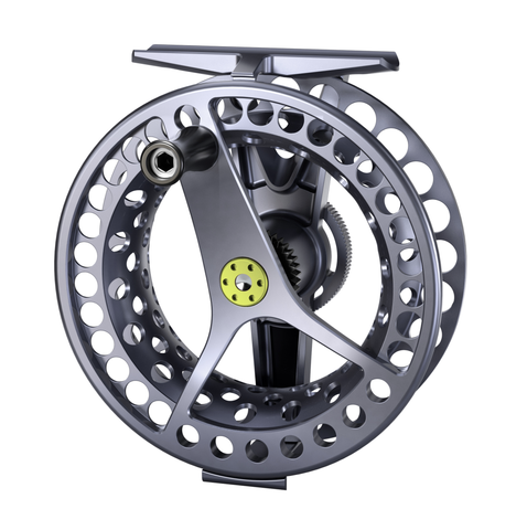 Waterworks Force SL Fly Reel II