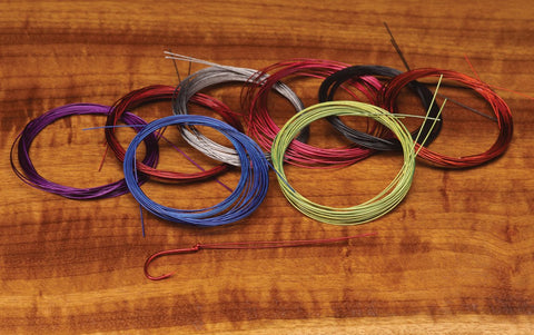 Senyo Intruder Wire Articulated Streamers