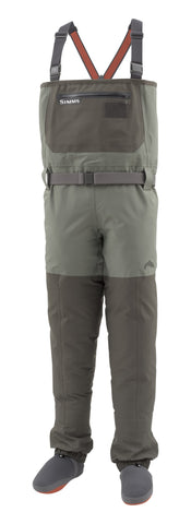 Simms Freestone Stockingfoot Wader