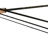 Temple Fork BVK Rod