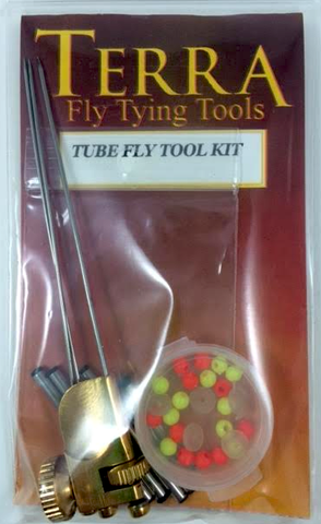 Terra Tube Fly Tool Kit