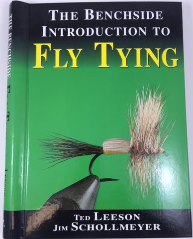 The Benchside Intro to Fly Tying