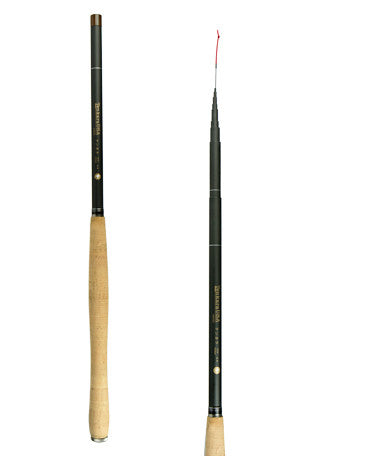 "Tenkara USA Amago Rod 13'6"" Fishing"