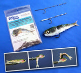 articulated fish spines flymen game changer