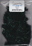 CCT Magnum Body Fur Black