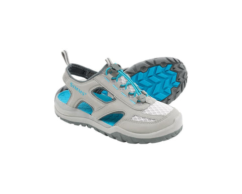 Simms Women's Riprap Sandal fly fishing sandals