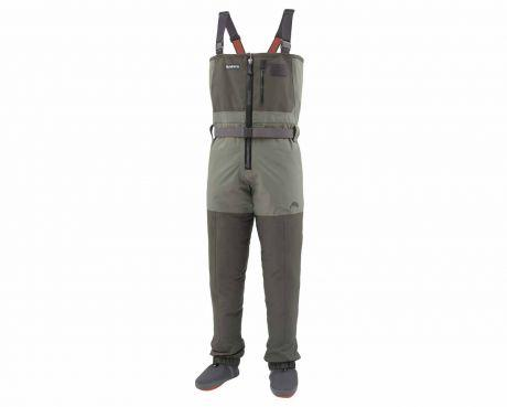 Simms Freestone Z Stockingfoot Wader