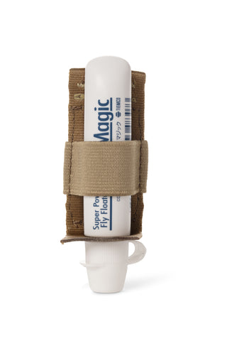 Umpqua ZS2 Gel Floatant Holder Olive