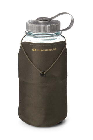 Umpqua ZS2 Water Bottle Holder Olive