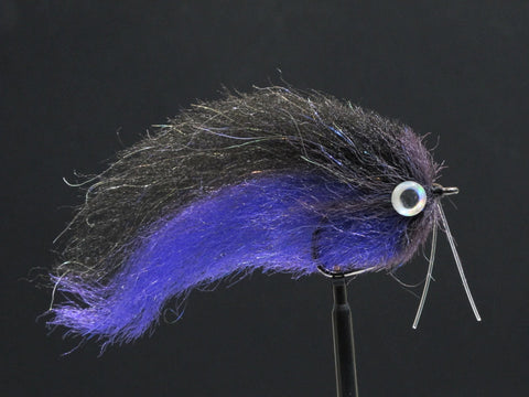 Umpqua Baitfish Blurple