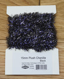 Semperfli 15mm Plush Transluscent Chenille