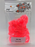 FNF Jelly Fritz 15mm Fire Prawn Blob Chenille