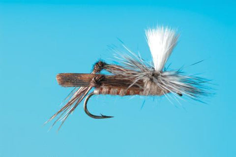 Parachute Hopper Dry Fly Terrestrials Fishing