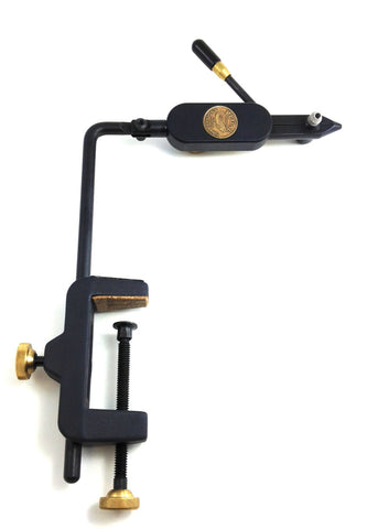 regal medallion c-clamp fly tying vise