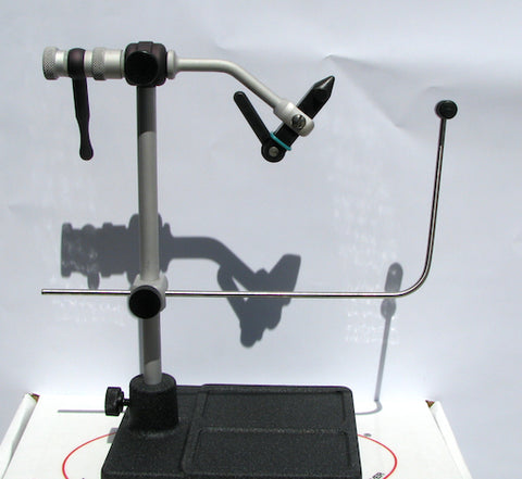 Renzetti Traveler 2200 Vise Pedistal Fly Tying Vise Right Hand