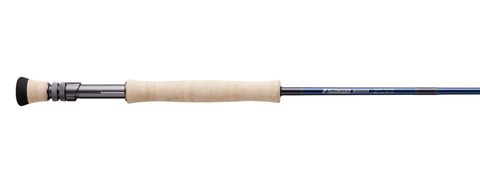 sage maverick fly rod fishing saltwater