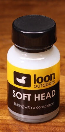 Loon Soft Head