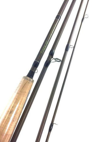 Syndicate 11 ft. 2 Weight Pipeline Pro Fly Rod