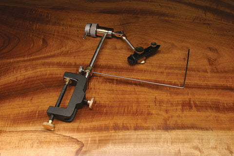 Terra Rotary Vise- fly tying