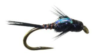 Craven's Two Bit Hooker Black