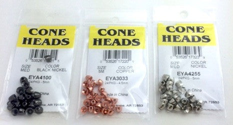 Wapsi Cone Heads 24 Pack