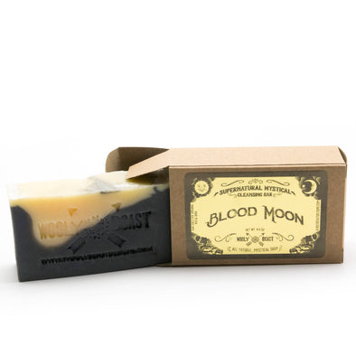 Blood Moon Supernatural Soap