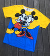 Minnie & Mickey Love Tee