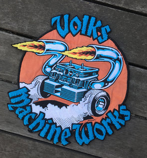 Volks Patch