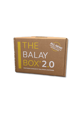 Load image into Gallery viewer, The Balay Box® 2.0