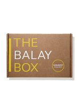 Load image into Gallery viewer, The Balay Box®