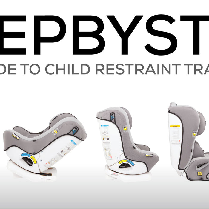 Step by Step: Your Guide to Child Restraint Transitions