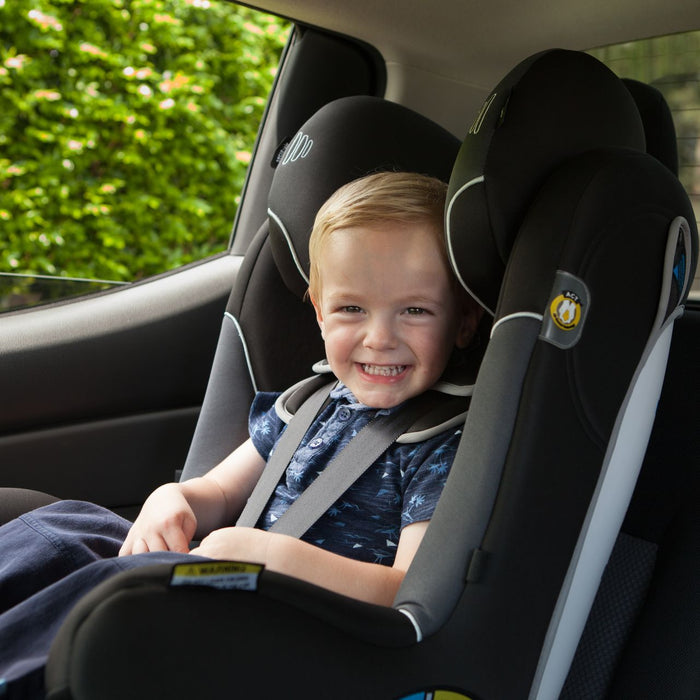 The number one most important car safety tip