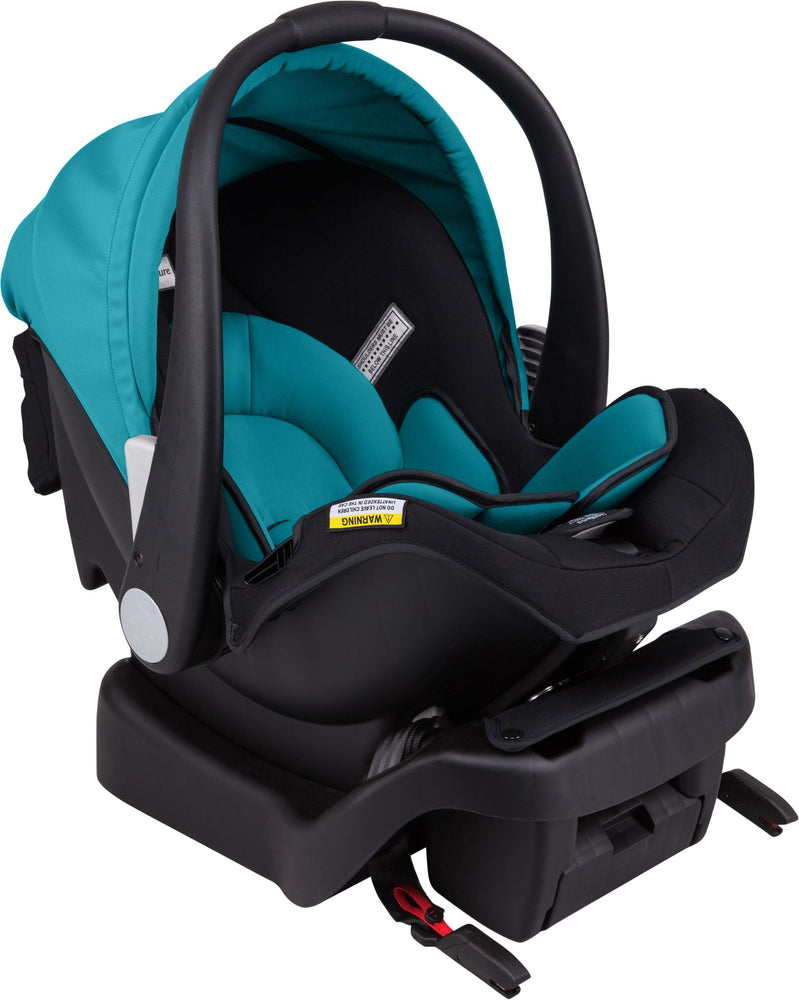 Arlo Infant Carrier - ISOFix Compatible