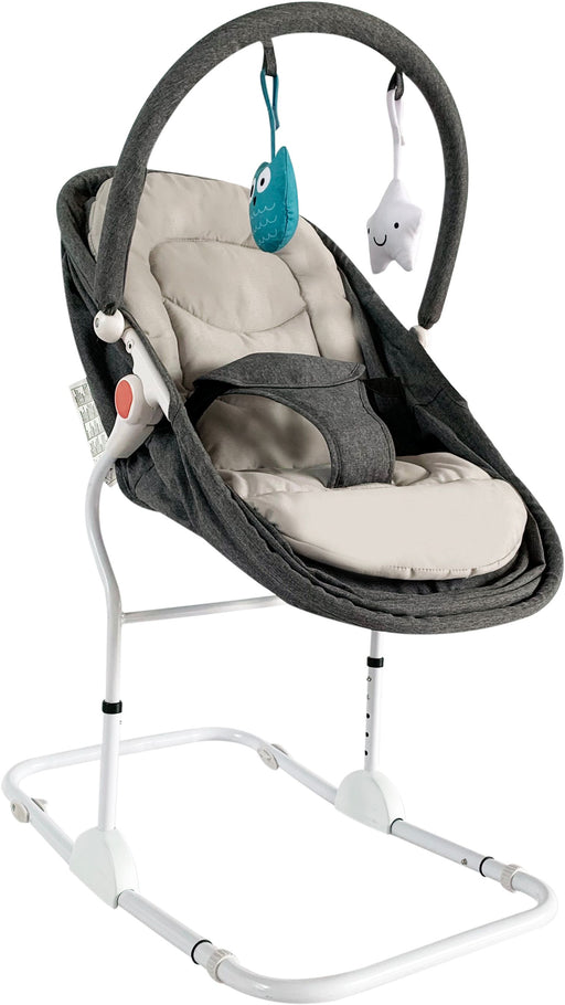 Joy 4 in 1 Rocker