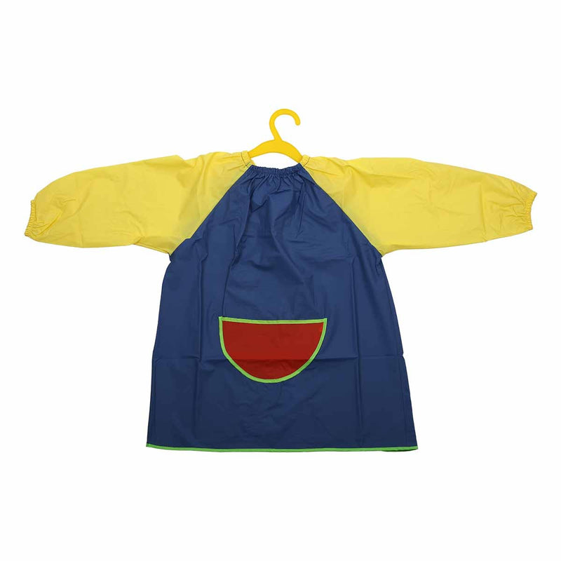Dark Slate Gray Tim & Tess Childrens PVC Apron Medium 50cm Smocks