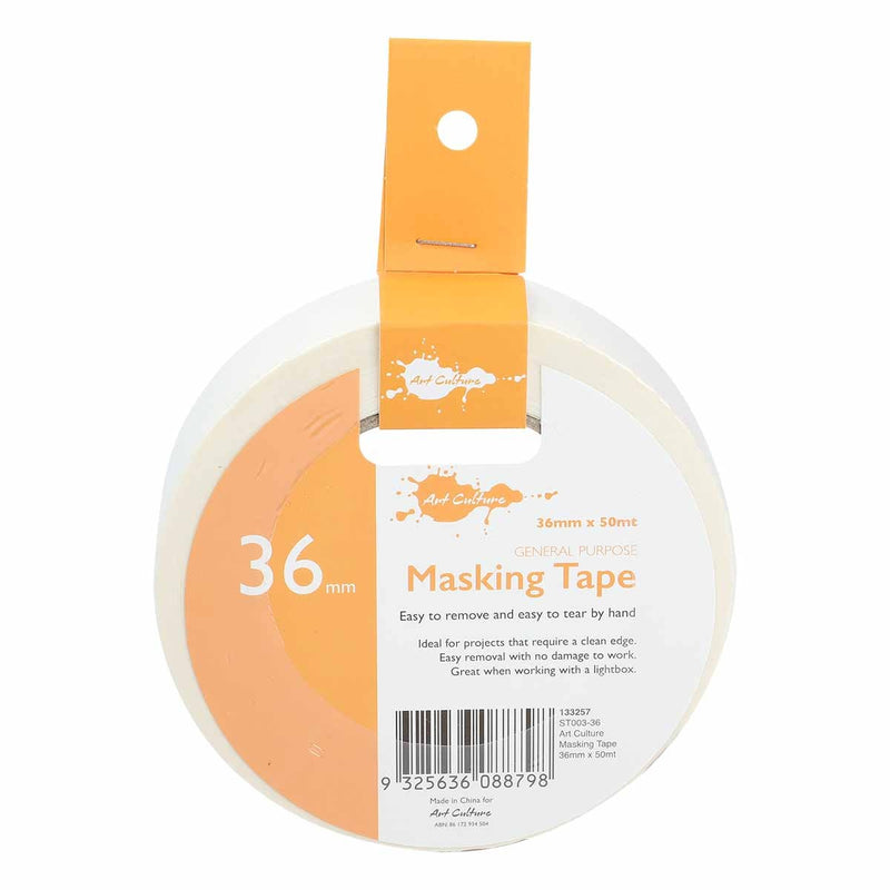 Art Culture Masking Tape 36mm x 50m