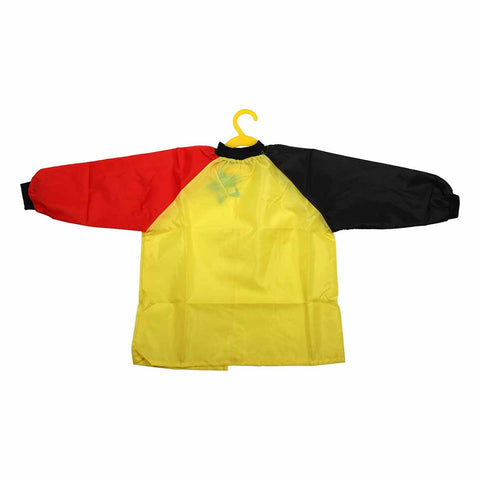 Art Star Childrens Apron Open Back Style