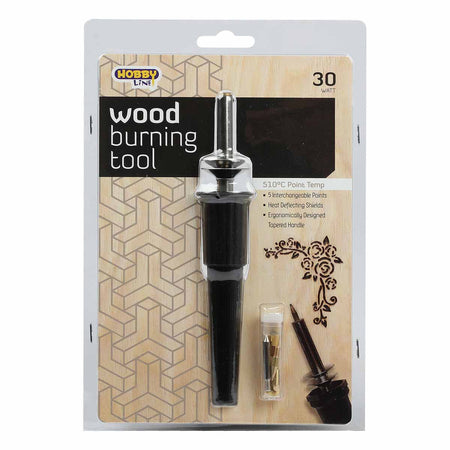Hobby Line Wood Burning Tool 30 Watt