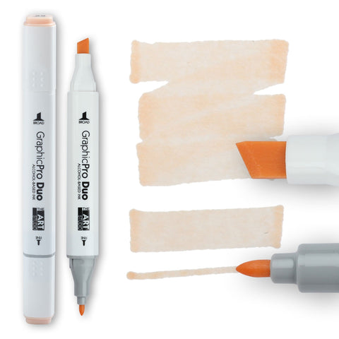 Graphic ProDuo Marker- Barely Beige
