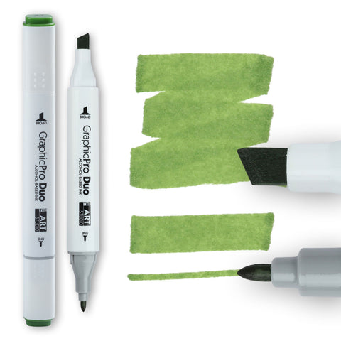 Graphic ProDuo Marker- Grass Green