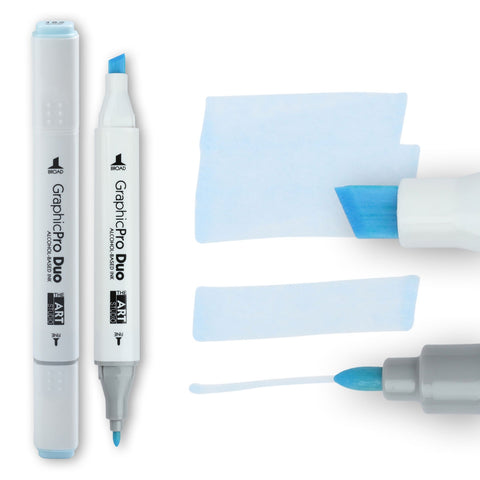 Graphic ProDuo Marker- Frost Blue