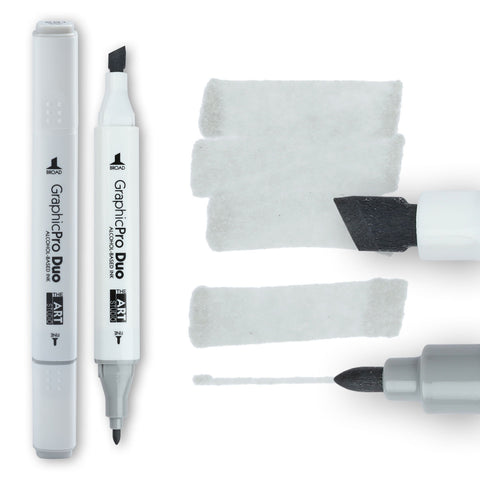 Graphic ProDuo Marker- Cool Grey 1