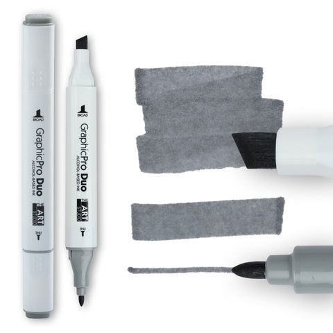Graphic ProDuo Marker- Cool Grey 4