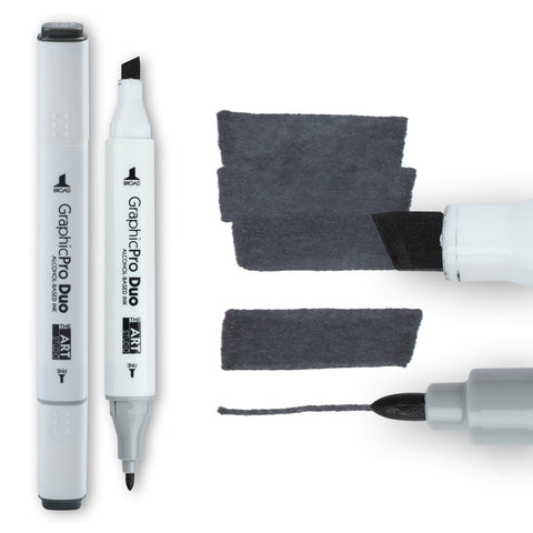 Graphic ProDuo Marker- Cool Grey 9